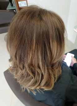 balayage-highlights